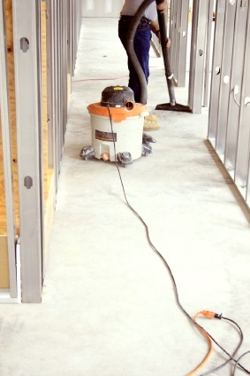 Construction cleaning in Boston MA by Breezie Cleaning and Janitorial Services