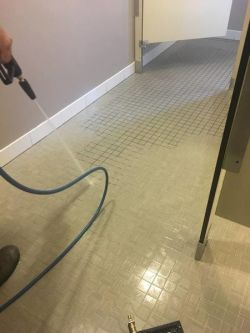 Floor cleaning in Belmont MA by Breezie Cleaning and Janitorial Services